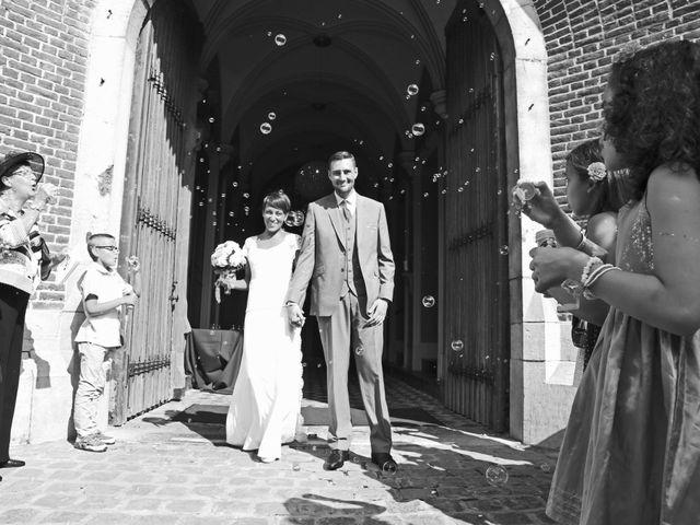 Le mariage de Nicolas et Marion à Lille, Nord 12
