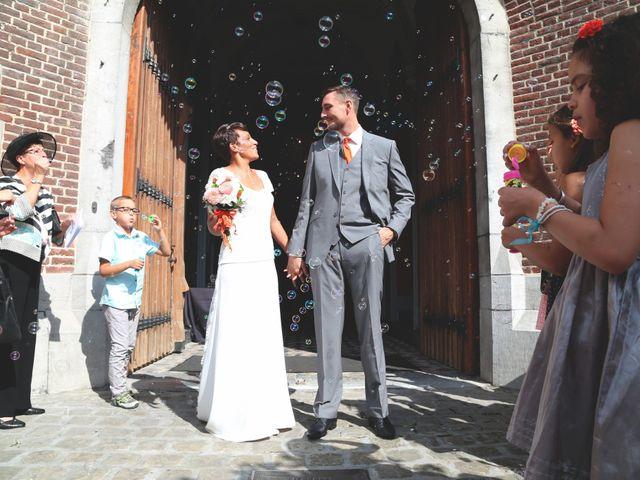 Le mariage de Nicolas et Marion à Lille, Nord 13