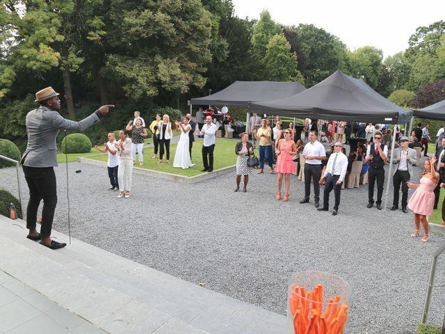 Le mariage de Nicolas et Marion à Lille, Nord 25