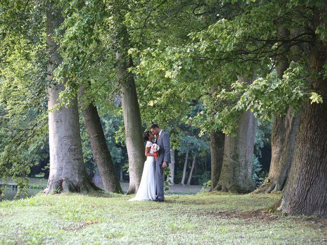 Le mariage de Nicolas et Marion à Lille, Nord 34
