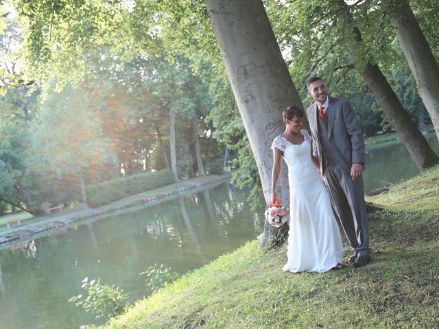 Le mariage de Nicolas et Marion à Lille, Nord 35