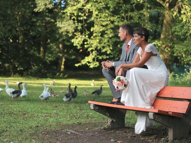 Le mariage de Nicolas et Marion à Lille, Nord 37