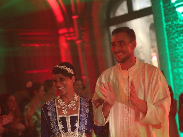 Le mariage de Nicolas et Marion à Lille, Nord 56
