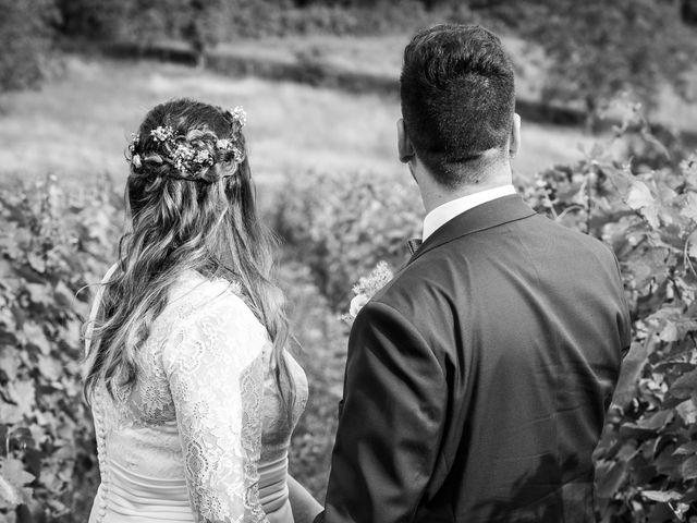 Le mariage de Tony et Lucie à Migné-Auxances, Vienne 26
