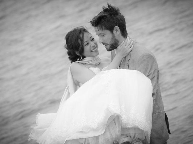 Le mariage de Nicolas et Jenny à Rennes, Ille et Vilaine 2