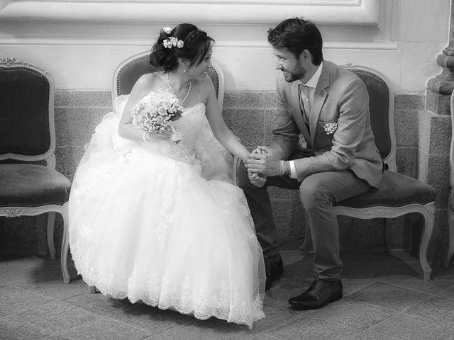 Le mariage de Nicolas et Jenny à Rennes, Ille et Vilaine 26