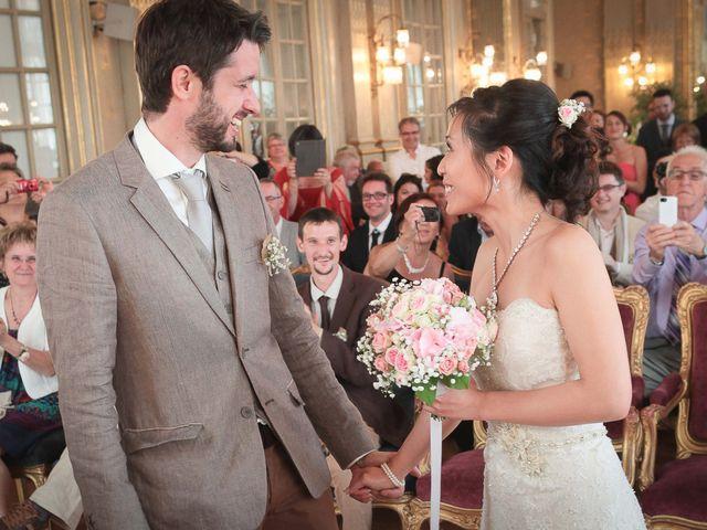 Le mariage de Nicolas et Jenny à Rennes, Ille et Vilaine 32