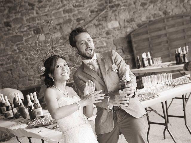 Le mariage de Nicolas et Jenny à Rennes, Ille et Vilaine 38