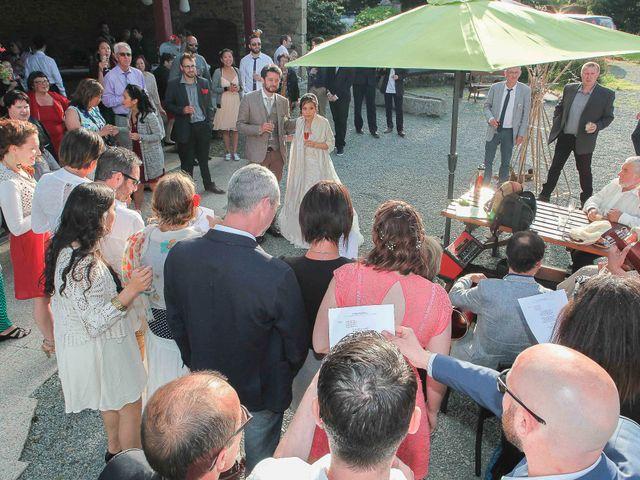Le mariage de Nicolas et Jenny à Rennes, Ille et Vilaine 40