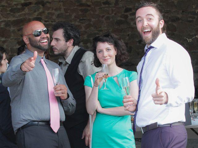 Le mariage de Nicolas et Jenny à Rennes, Ille et Vilaine 46