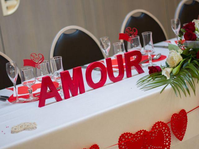 Le mariage de Guillaume  et Samantha à Vendin-le-Vieil, Pas-de-Calais 3