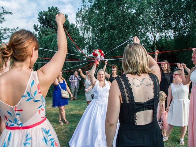 Le mariage de Guillaume  et Samantha à Vendin-le-Vieil, Pas-de-Calais 6