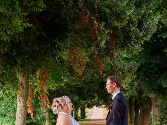 Le mariage de Guillaume  et Samantha à Vendin-le-Vieil, Pas-de-Calais 8