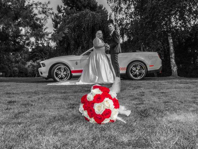 Le mariage de Guillaume  et Samantha à Vendin-le-Vieil, Pas-de-Calais 9