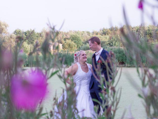 Le mariage de Guillaume  et Samantha à Vendin-le-Vieil, Pas-de-Calais 13