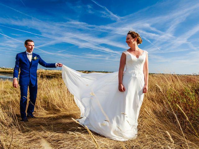 Le mariage de Florian et Julianne à Pornichet, Loire Atlantique 14