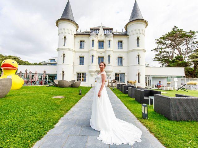 Le mariage de Florian et Julianne à Pornichet, Loire Atlantique 15