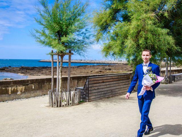 Le mariage de Florian et Julianne à Pornichet, Loire Atlantique 16