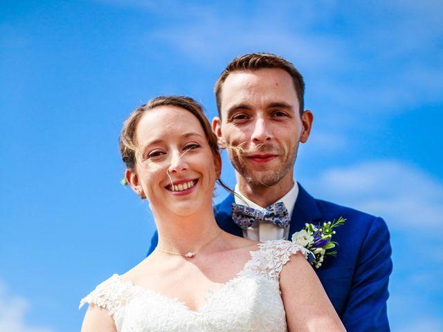 Le mariage de Florian et Julianne à Pornichet, Loire Atlantique 18