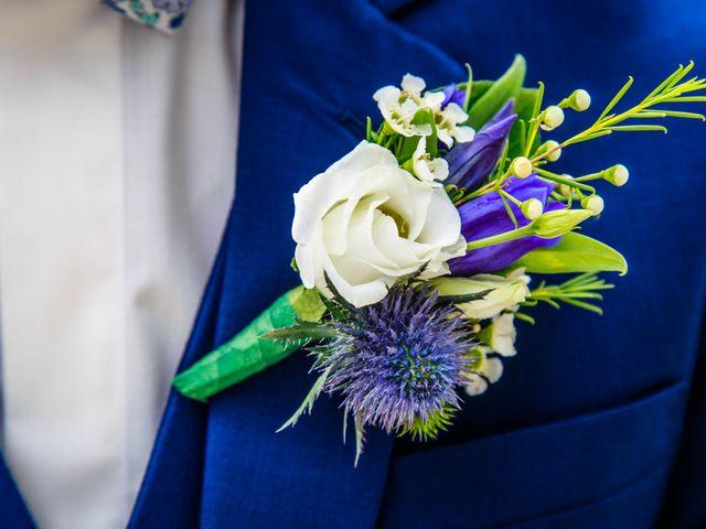 Le mariage de Florian et Julianne à Pornichet, Loire Atlantique 21