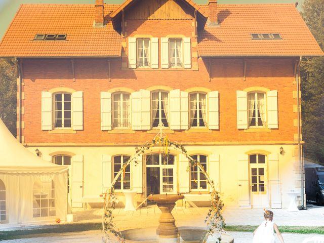 Le mariage de Étienne et Aveline à Nancy, Meurthe-et-Moselle 11