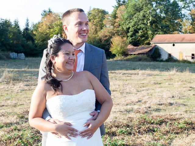 Le mariage de Étienne et Aveline à Nancy, Meurthe-et-Moselle 28