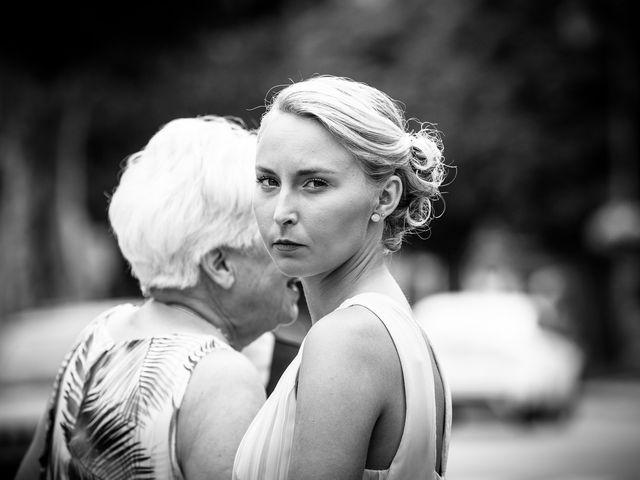 Le mariage de Cédric et Julie à Saint-Loup-Cammas, Haute-Garonne 13