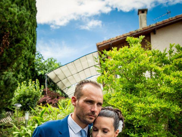 Le mariage de Cédric et Julie à Saint-Loup-Cammas, Haute-Garonne 17