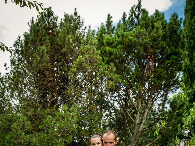 Le mariage de Cédric et Julie à Saint-Loup-Cammas, Haute-Garonne 18