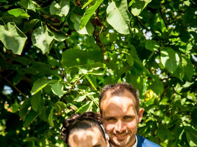 Le mariage de Cédric et Julie à Saint-Loup-Cammas, Haute-Garonne 20