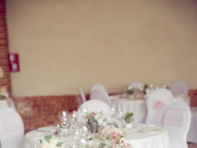 Le mariage de Cédric et Julie à Saint-Loup-Cammas, Haute-Garonne 24