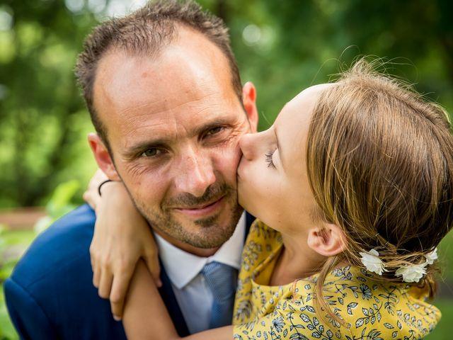 Le mariage de Cédric et Julie à Saint-Loup-Cammas, Haute-Garonne 35