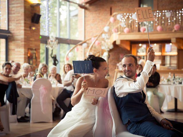 Le mariage de Cédric et Julie à Saint-Loup-Cammas, Haute-Garonne 48