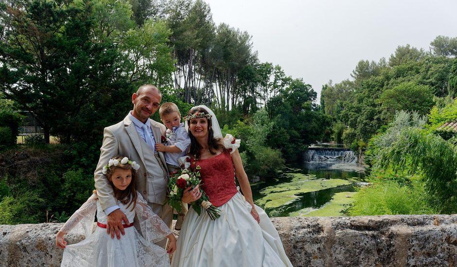 Le mariage de Sébastien et Séverine à Les Arcs, Var