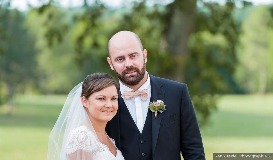 Le mariage de Mickaël et Gwenaelle à Bordeaux, Gironde