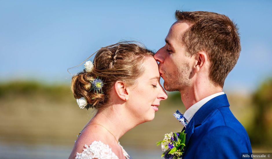 Le mariage de Florian et Julianne à Pornichet, Loire Atlantique