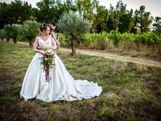 Le mariage de Audrey et Quentin 2