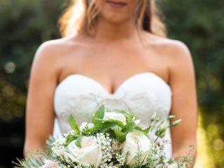 Le mariage de Cyrielle et Romain 3