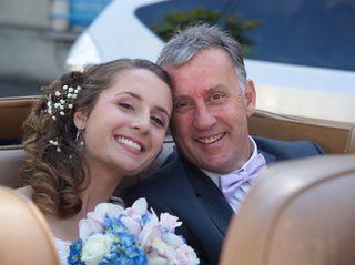 Le mariage de Mélanie et Franck 1