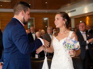 Le mariage de Mélanie et Franck 2