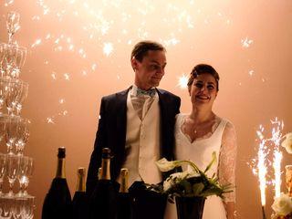Le mariage de Marianne et Guillaume