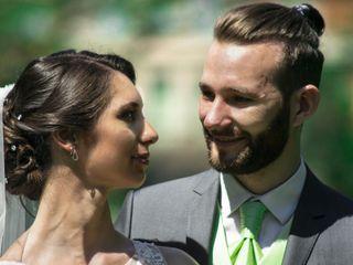 Le mariage de Noemie et Nicolas