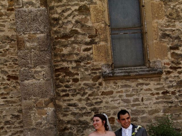 Le mariage de Christophe et Coraline à Oytier-Saint-Oblas, Isère 10