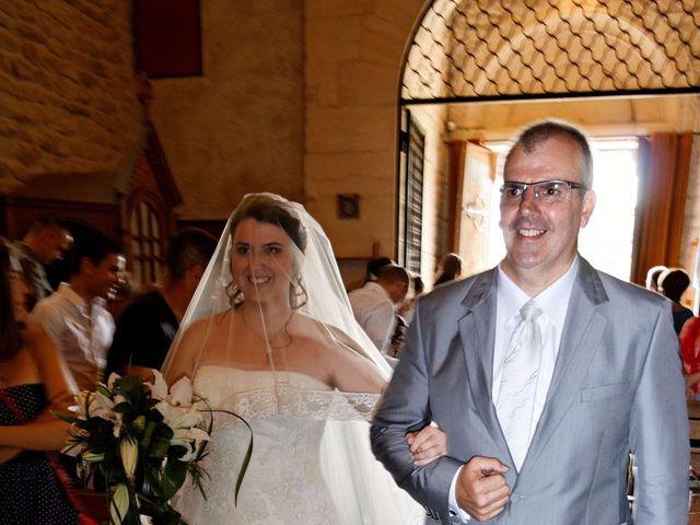 Le mariage de Christophe et Coraline à Oytier-Saint-Oblas, Isère 13