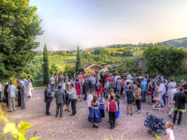 Le mariage de Christophe et Coraline à Oytier-Saint-Oblas, Isère 18