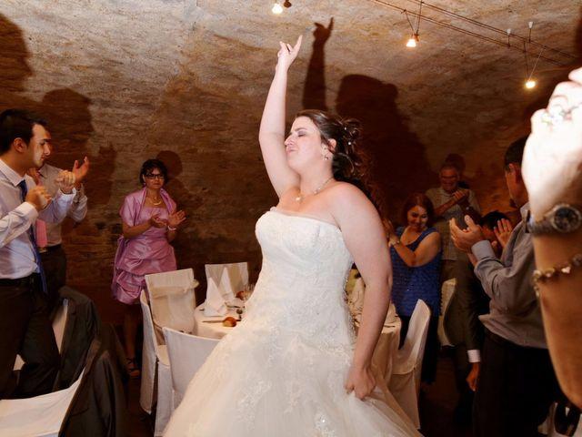 Le mariage de Christophe et Coraline à Oytier-Saint-Oblas, Isère 24