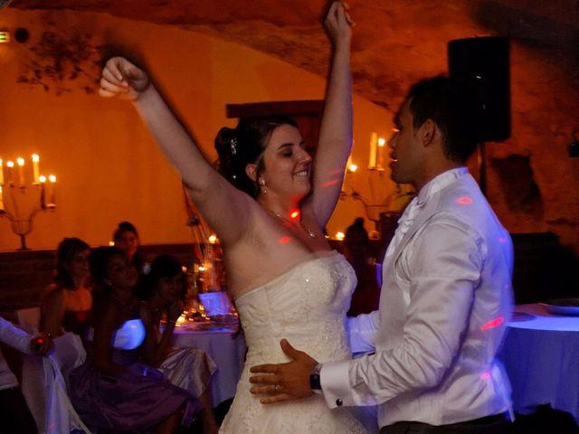 Le mariage de Christophe et Coraline à Oytier-Saint-Oblas, Isère 28