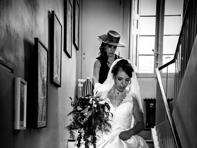 Le mariage de Quentin et Audrey à Draguignan, Var 5