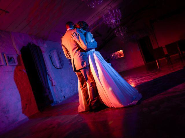 Le mariage de Quentin et Audrey à Draguignan, Var 6