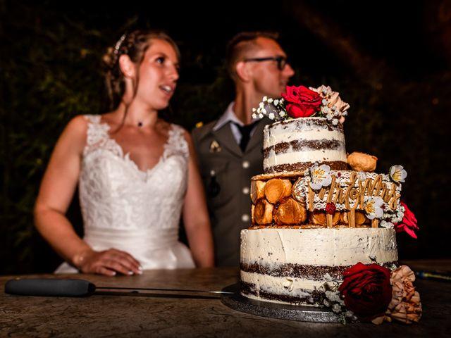 Le mariage de Quentin et Audrey à Draguignan, Var 9